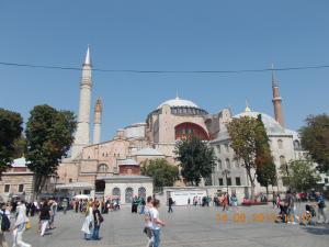 Halil KARADENÄ°Z Gia Oficial de Turismo en Estambul http://guia-de-estambul.com